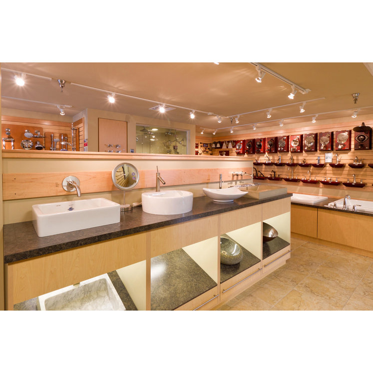 Keller Supply Kitchen & Bath Showcase