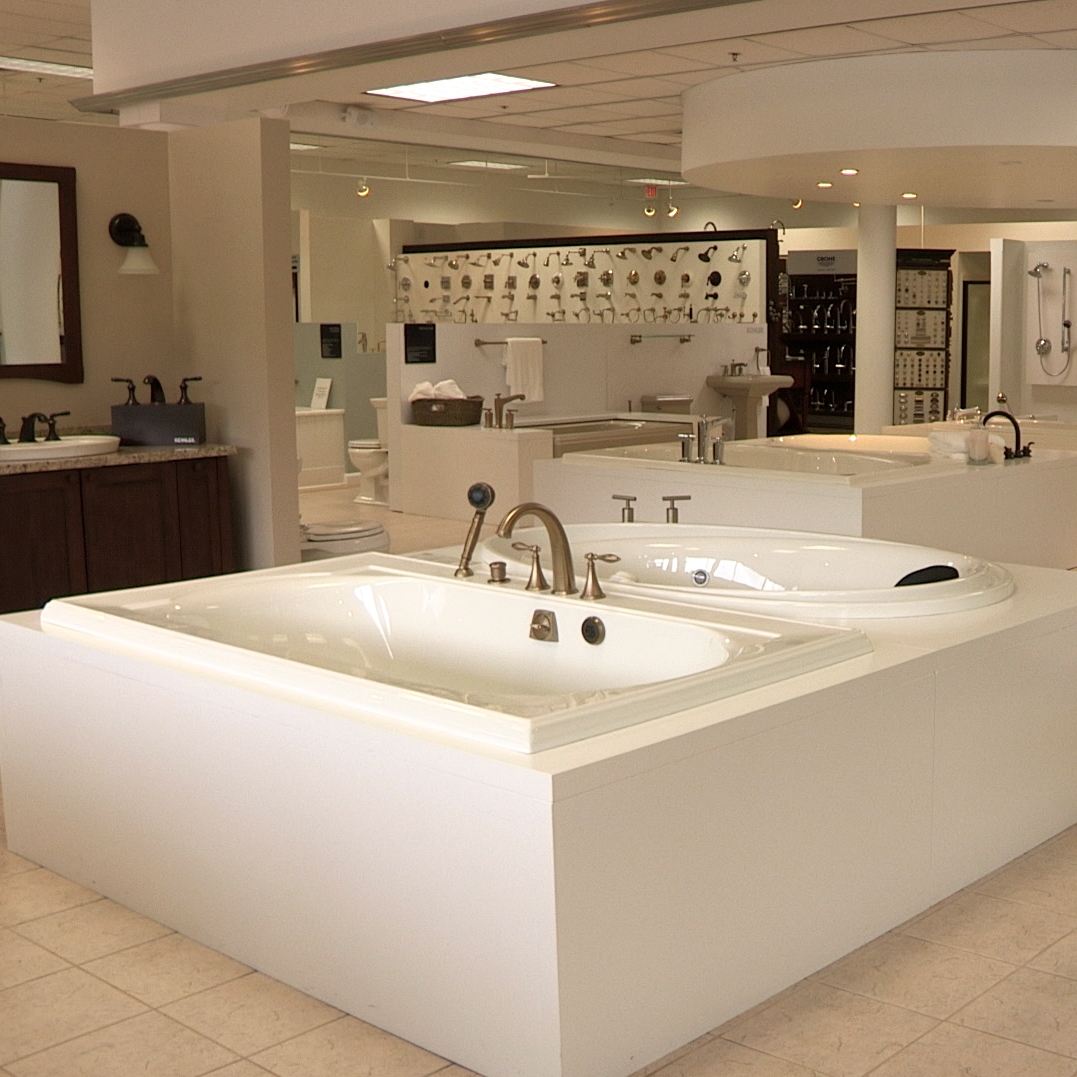 Kohler bathroom kitchen products at the ultimate bath store lowell in lowell ma Kitchen design shops exeter