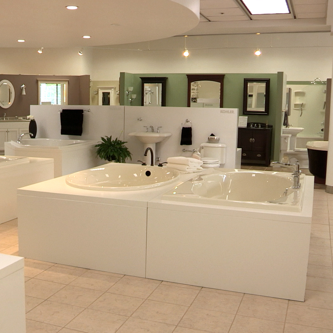 The Ultimate Bath Store - Worcester
