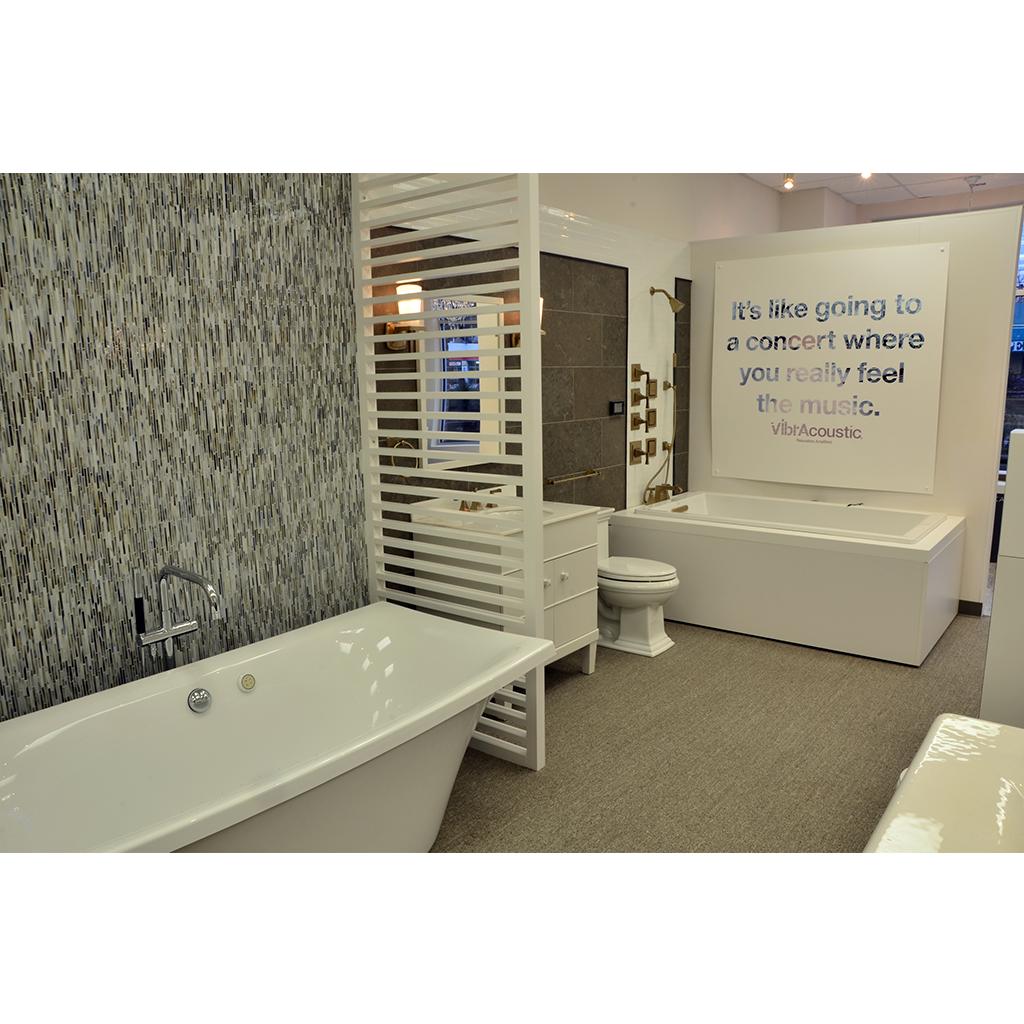 Kitchen And Bath Tile Stores Kohler Bathroom Kitchen Products At The Somerville Bath