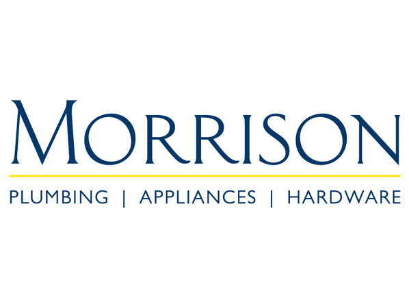 Logo for Morrison Showroom - OKC