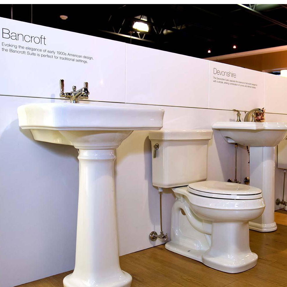 Kohler Bathroom Kitchen Products At Plumbers Equipment In Pittsburgh Pa