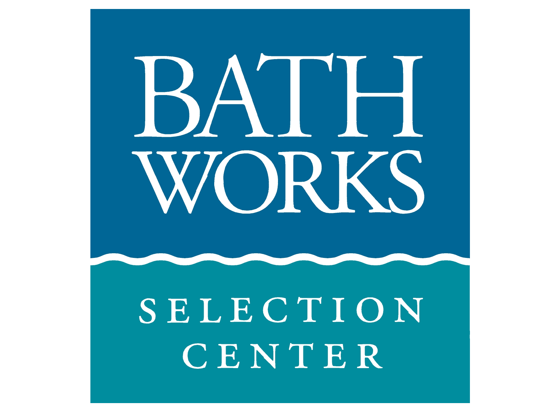 Logo for Bath Works