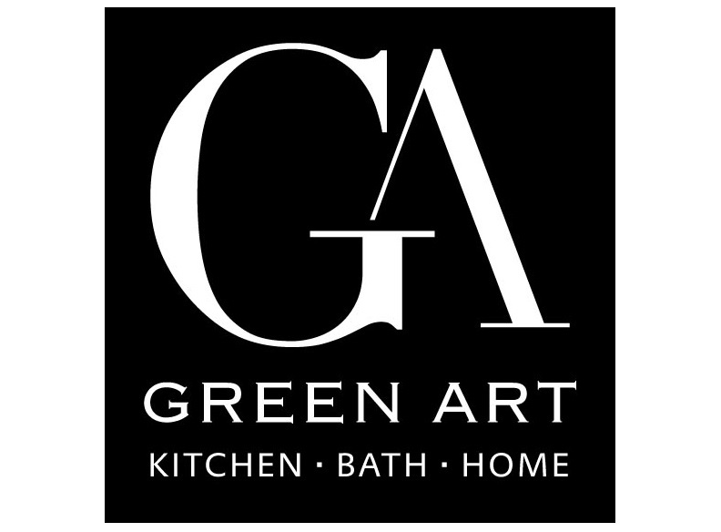 Logo for Green Art Plumbing Supply