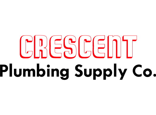 CRESCENT PLUMBING SUPPLY CO.