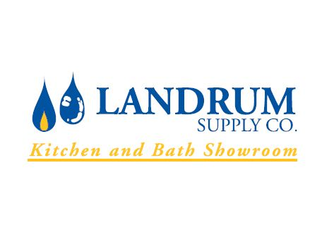 Logo for Landrum Kitchen & Bath Showroom