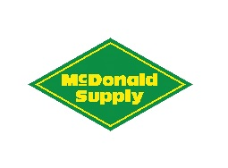 MCDONALD SUPPLY - WATERLOO