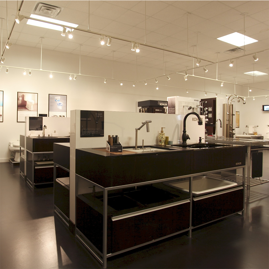 Morrison Showroom - OKC
