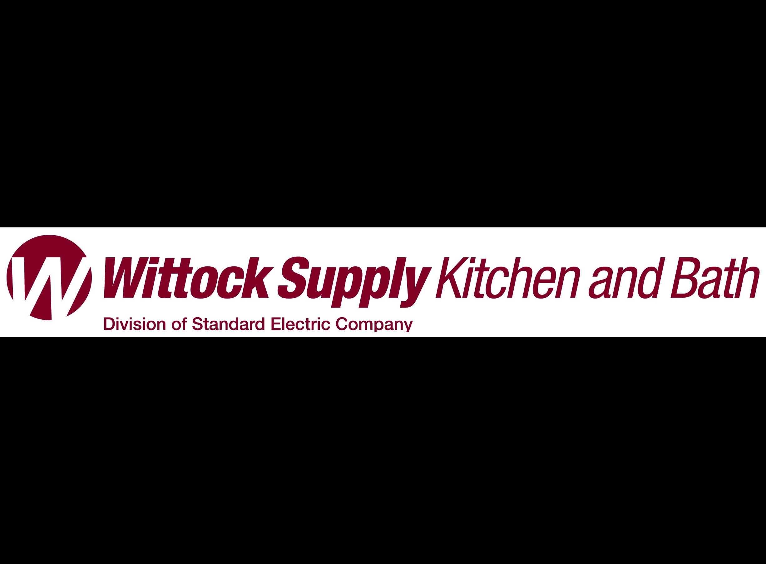 Logo For Wittock Kitchen U0026 Bath