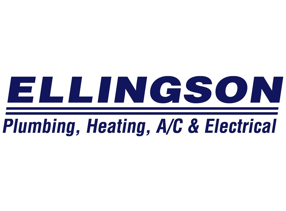 Logo for Ellingson Plumbing, Heating, A/C & Electrical