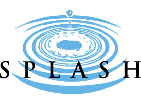 Logo for Splash