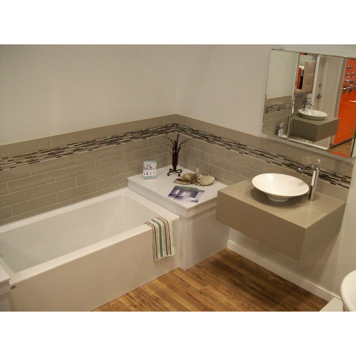 The Ensuite Bath & Kitchen Showroom