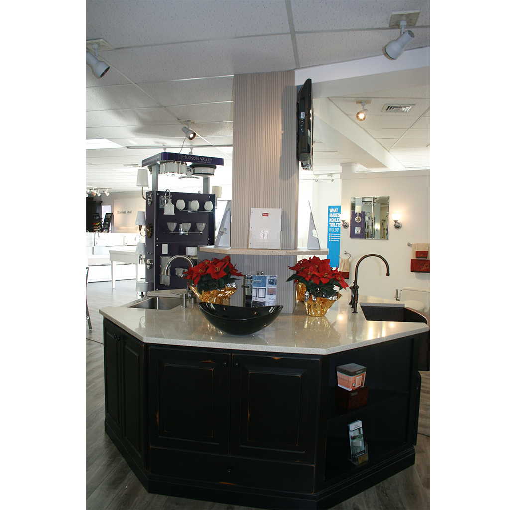 bathroom kitchen products at general plumbing supply in edison nj