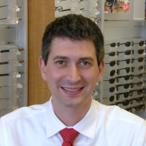 John Herbolsheimer, O.D.