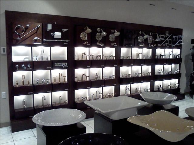 Kohler Kitchen And Bath Products At Dahl Design Kitchen