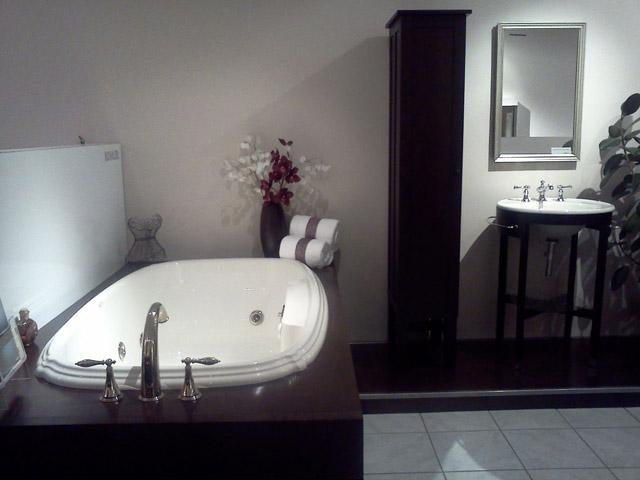 Dahl Design Kitchen & Bath Showroom
