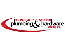 Logo for Delaware Valley Plumbing & West End Hardware