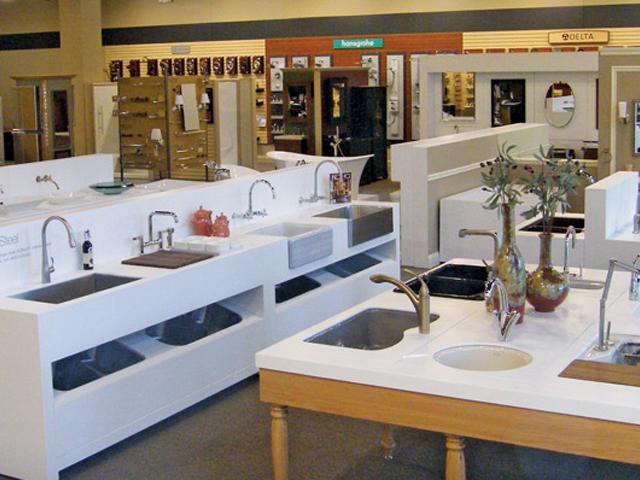 Kitchens & Baths by Briggs