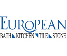 Logo for European Bath, Kitchen, Tile & Stone