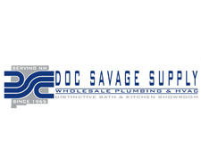 Doc Savage Supply Distinctive Kitchen & Bath Showroom
