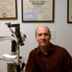 Dr. Robert M. Blum, O.D.