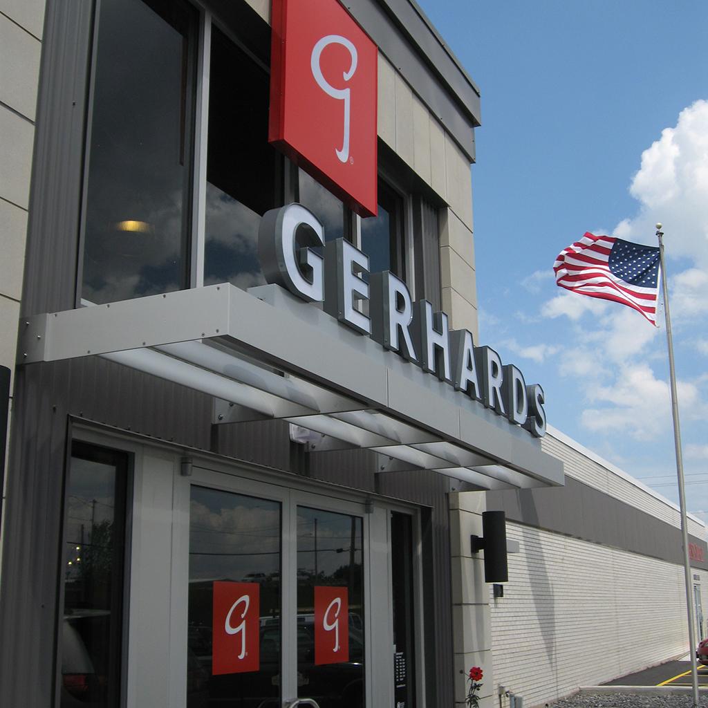 Gerhard S Kitchen Bath Store Appleton Wi