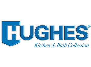Logo for Hughes Kitchen & Bath Collection
