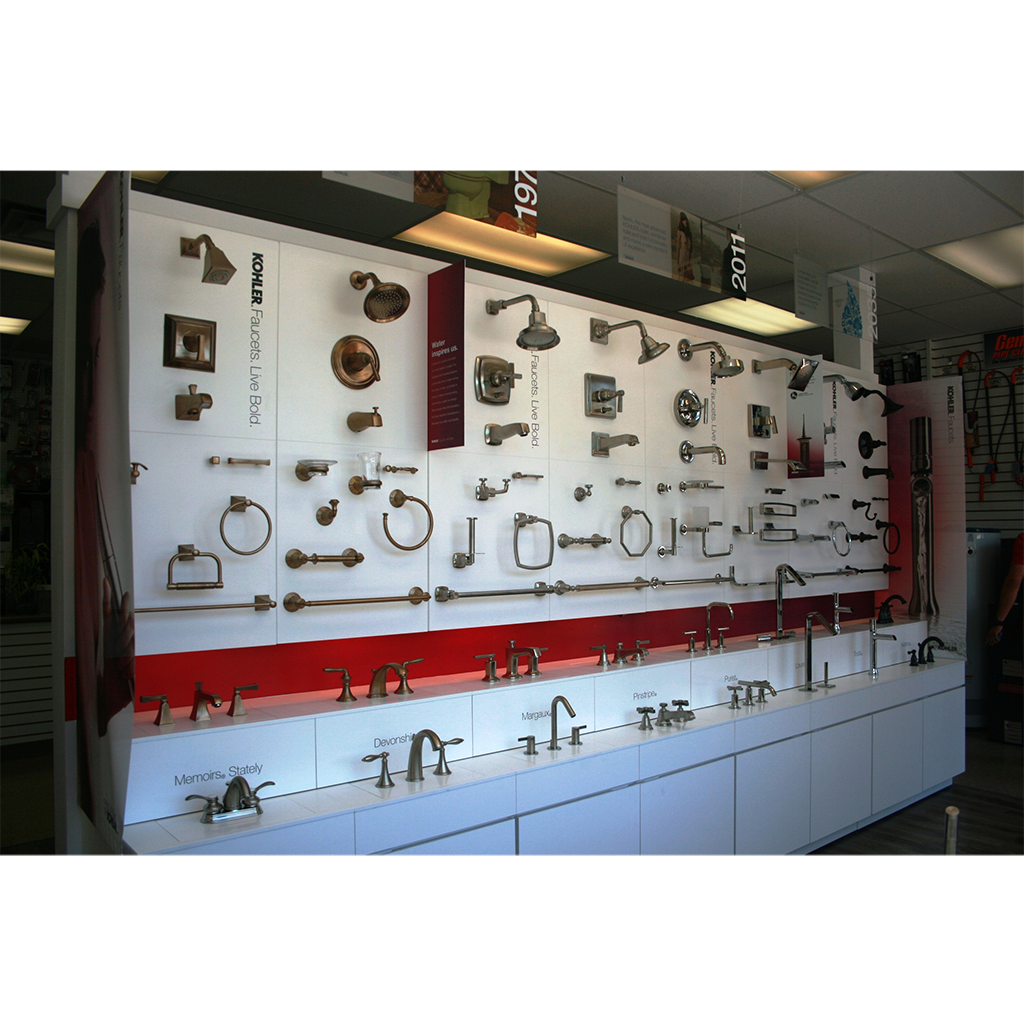 kitchen products at general plumbing supply in hawthorne nj