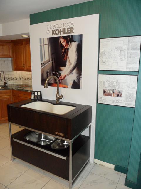 Kohler Bathroom Kitchen Products At Scribner 39 S Kitchen Bath Designs In Quaker Hill Ct