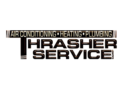 Logo for Thrasher Service
