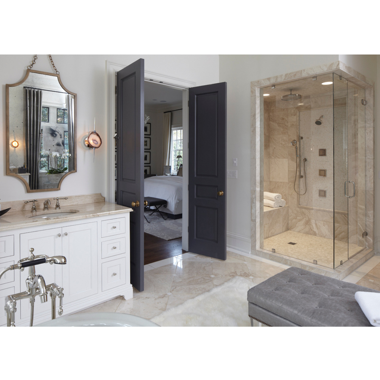 KOHLER Bathroom & Kitchen Products At Bay State Design